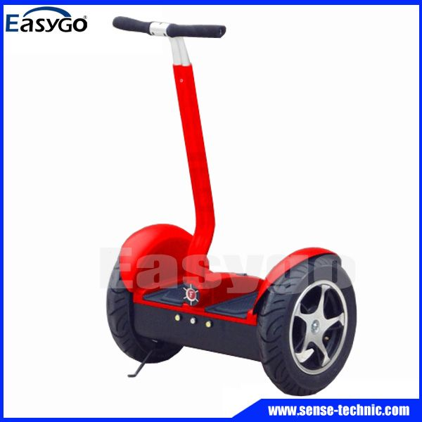 City Scooter  ST-A6L Red color