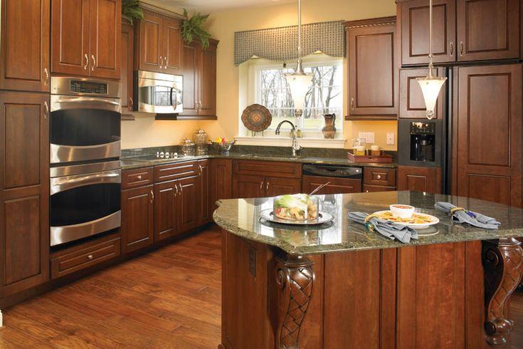 Best Diy Kitchen Remodel Wood Floor Designs Simple Kitchen 400 x 300