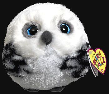 86 best images about ty beanie ballz on pinterest for Owl fish store