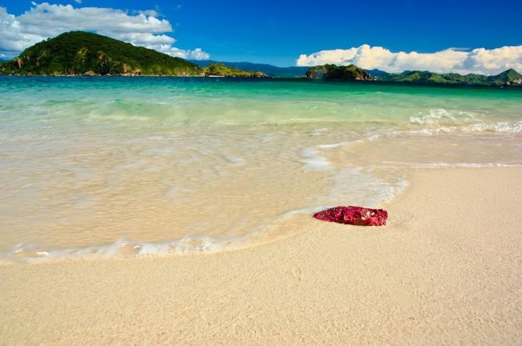 Bidadari Island - Flores -