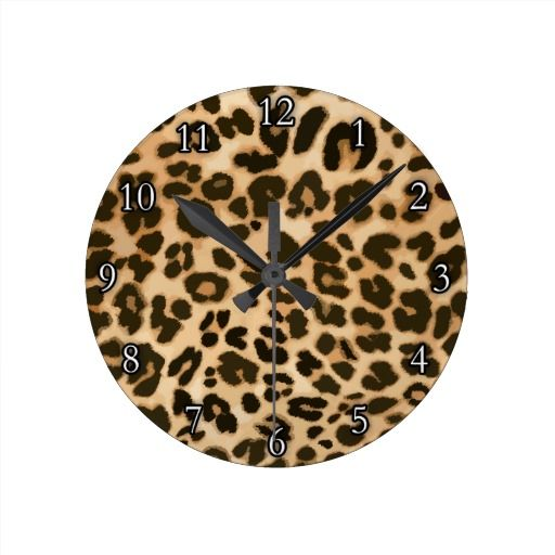 >>>best recommended          	Leopard Print Background Round Wallclock           	Leopard Print Background Round Wallclock so please read the important details before your purchasing anyway here is the best buyShopping          	Leopard Print Background Round Wallclock Here a great deal...Cleck Hot Deals >>> http://www.zazzle.com/leopard_print_background_round_wallclock-256069288488658150?rf=238627982471231924&zbar=1&tc=terrest