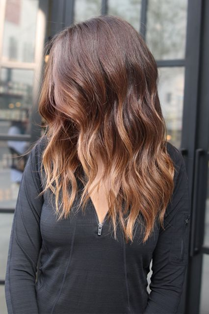 L.A.'s Raddest Hair Colorist Spills The Looks You'll Want In 2017  #refinery29 http://www.refinery29.com/cherin-choi-la-hair-color-transformations#slide-10