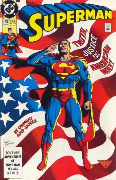 superman comic books photos | Superman Comics At Comic MegaStore Corp. - Golden, Silver, Copper and ...