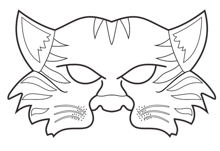 cheetah face mask template - tiger mask book show and jungles on pinterest