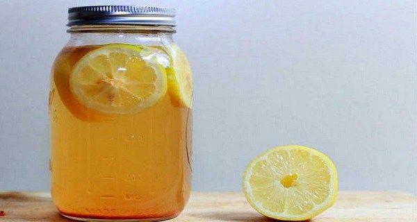 Имбирная вода — самый полезный напиток, который успешно сжигает избыток жира