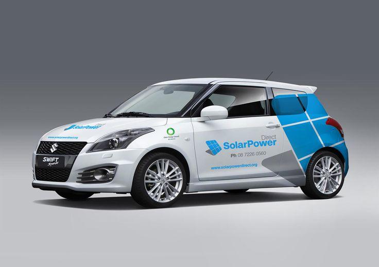 vehicle branding - Buscar con Google