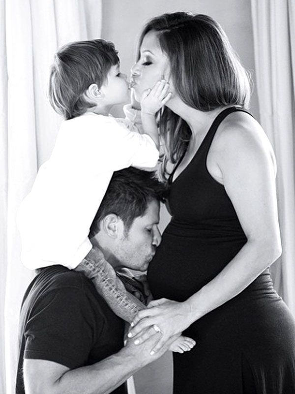 See Nick and Vanessa Lachey's Cute Holiday Card (With Her Baby Bump!) http://celebritybabies.people.com/2014/12/24/nick-lachey-vanessa-lachey-pregnant-christmas-card-camden/