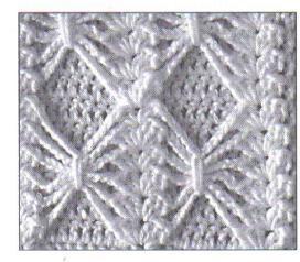 Free crochet pattern Bow Tie Stitch Afghan Square: Squares Patterns, Ties Squares, Bow Ties, Free Crochet, Crochet Stitches, Crochet Bows Ties, Square Patterns, Free Patterns, Crochet Patterns