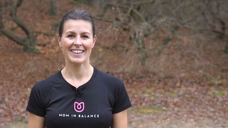DAG 2 (SPORT): Workout 5 minuten Mama = In Balans