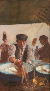 Francesco Tammaro - Mercato Del Pesce