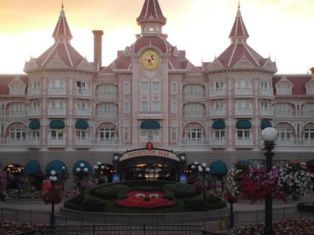 Disney Paris B And B Hotel
