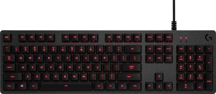 Super Gaming Tastatur, super Preis! Beim Media Markt gibt es die Logitech G413 Carbon für 66€ - der geizhals.at Vergleichspreis liegt bei 92,78€ inklusive Versand.   #Carbon #Computer #Elektronik #G413 #Gaming #Logitech #MediaMarkt #Tastatur