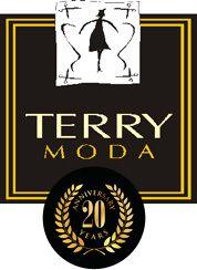 Terry móda