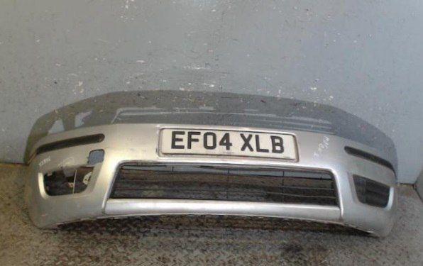 бампер форд фьюжн 7670 руб.