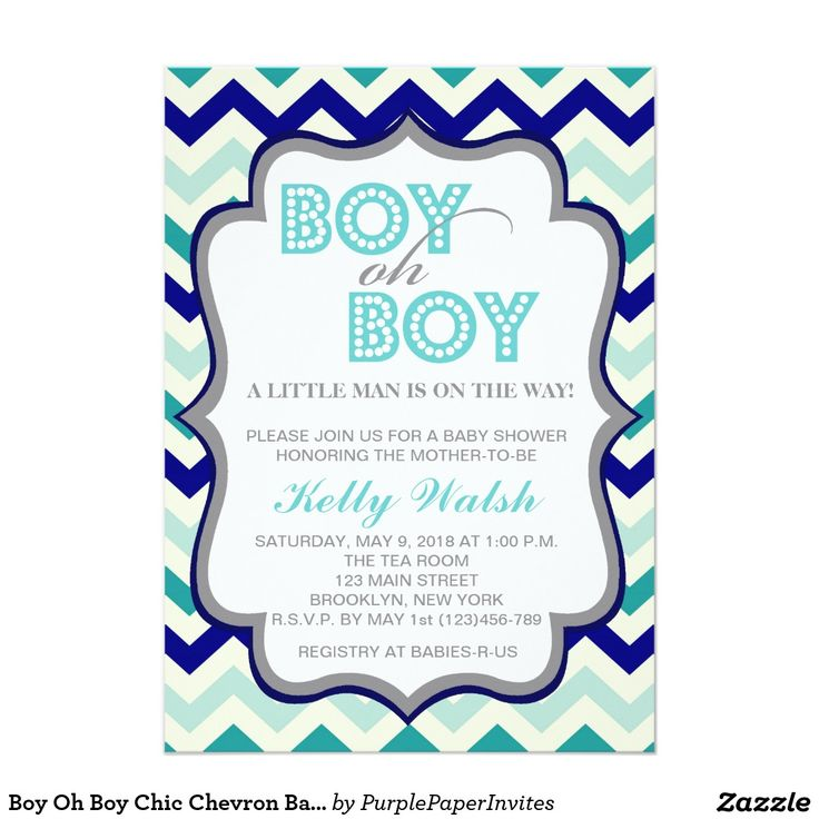 17 best images about baby shower : invitations on pinterest, Baby shower invitations