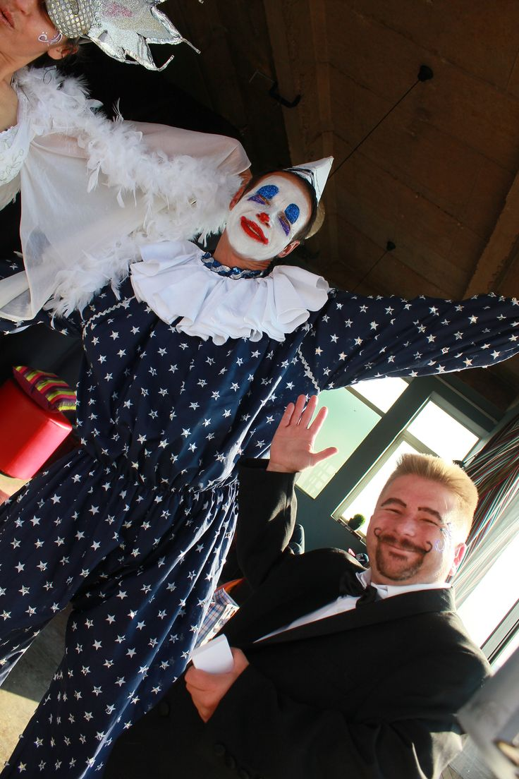 Corporate Events Clowns