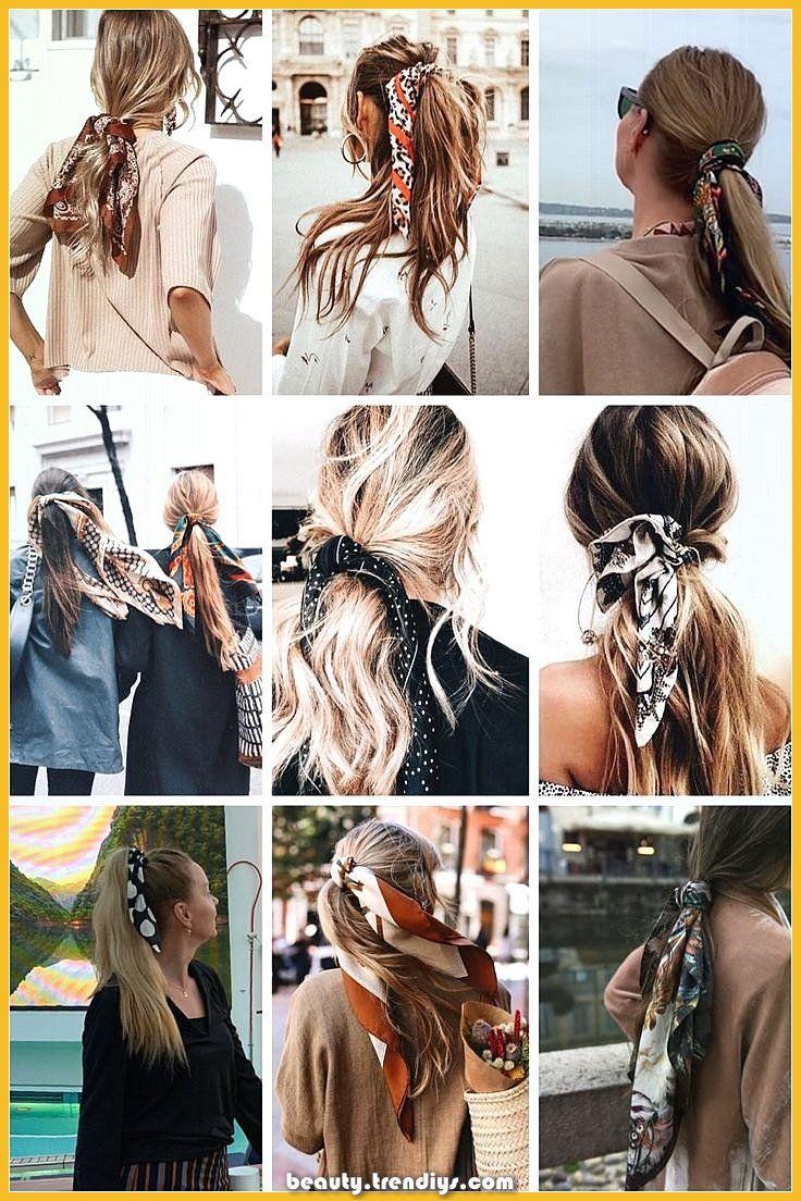 The Best Pinterest Developments Hair Scarf Styles Scarf Hairstyles Hair Styles