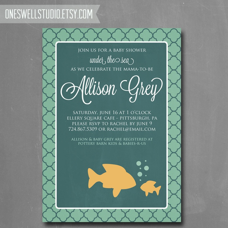 best baby shower images on   parties, girl baby, Baby shower invitation