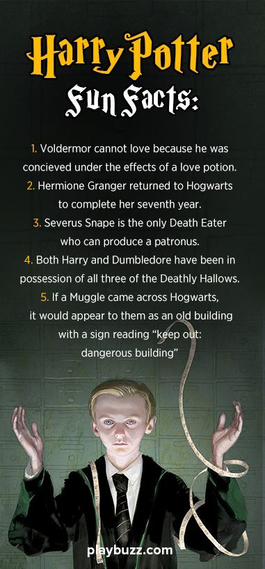 Let's see how much you know about the famous Potter family!