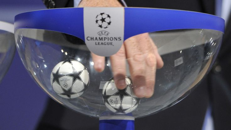 Champions League 2016: Schedule and scores for Round of 16...: Champions League… #ManchesterUnited #UEFAChampionsLeague #ChampionsLeague