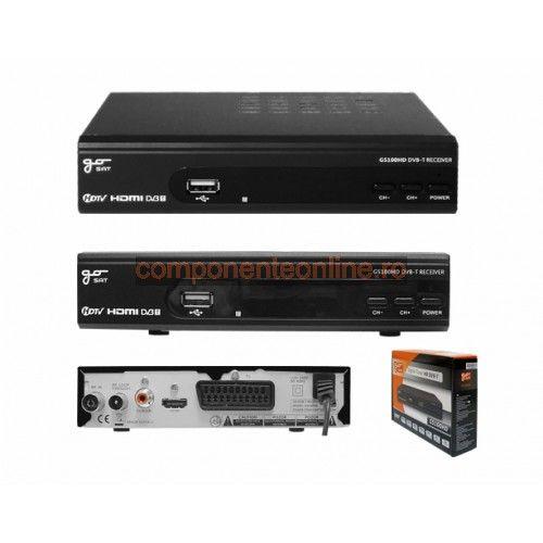 Tuner DVB-T HD GO-SAT GS100HD - 200353