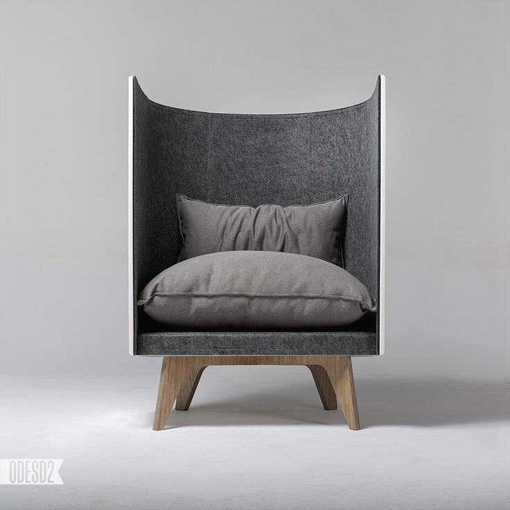 The V1 Chair By The Ukrainian Studio ODESD2