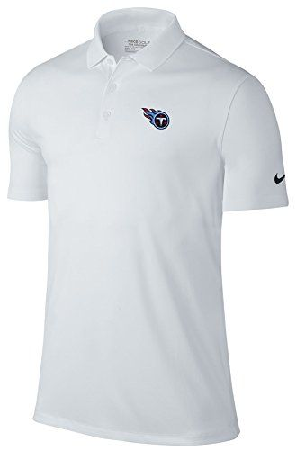 Nike NFL Tennessee Titans Victory Solid Polo XLarge >>> Want additional info? Click on the image.