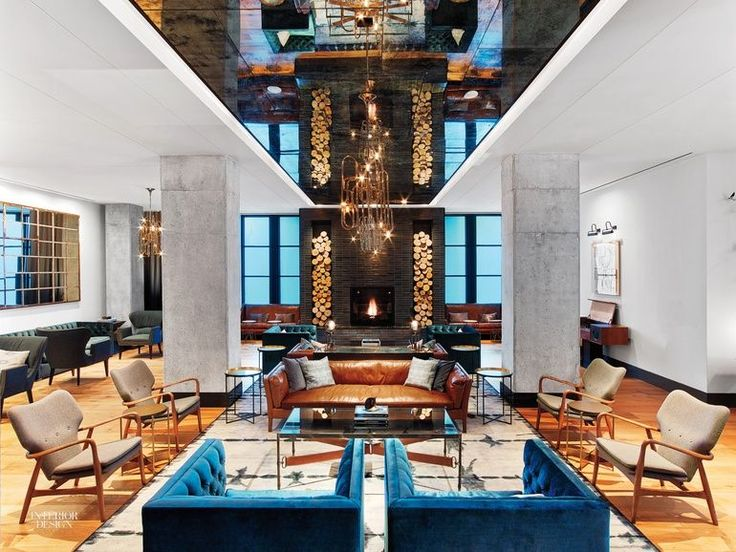 Hotel Van Zandt By Markzeff 2016 Best Of Year Winner For City
