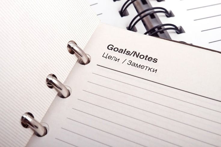 As a lot of people think about resolutions and goals in January, I thought it would be fitting to give you readers a small list of goal sett...