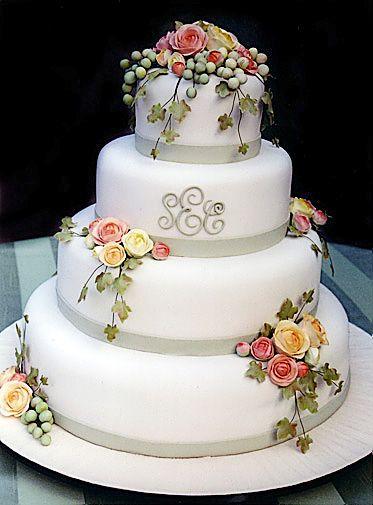 pasteles de boda buscar con google