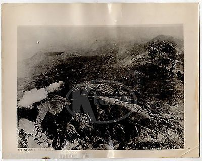 FIGHTER PLANES IN FLIGHT GLENN L. MARTIN Co. VINTAGE WWII AIR FORCE PHOTO 1943