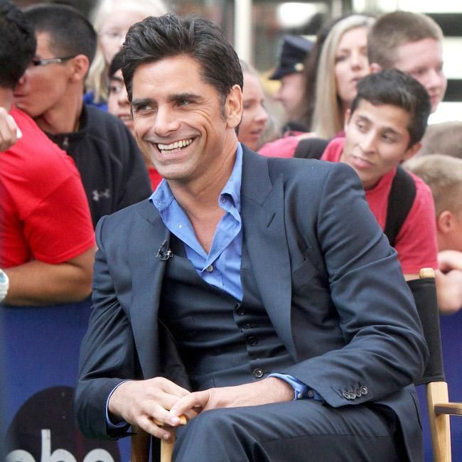 John Stamos thanks fans after arrest - The Washington Post