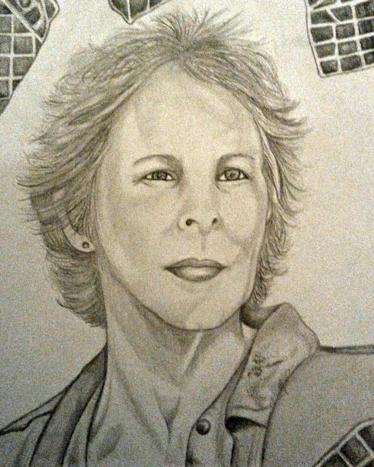 Graphite pencil drawings by creations1140 see more the walking dead carol