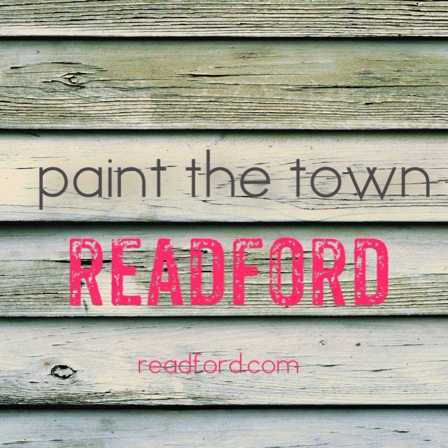 Readford passion purpose integrity writing editing