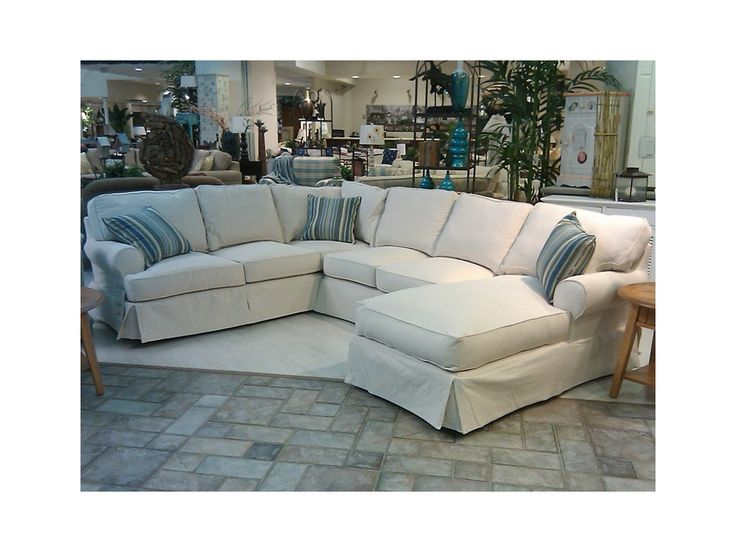 Cardis Furniture 100155008 Living Room Sectionals ...