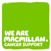 We are fundraising for the nurses, experts, advisers, volunteers, campaigners supporting people living with cancer. We are Macmillan Cancer Support.