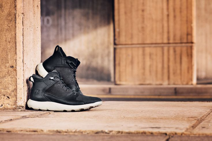 Timberland Flyroam Limited Edition Trainers