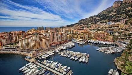 Monaco Travel Guide | Fodor's Travel