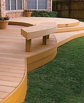 Get Inspired! 12 Sensational Deck Designs