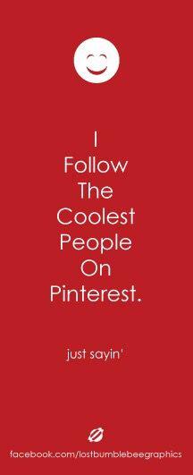 Thank you Pinterest Followers! ❤️