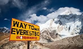 Image result for everest base camp