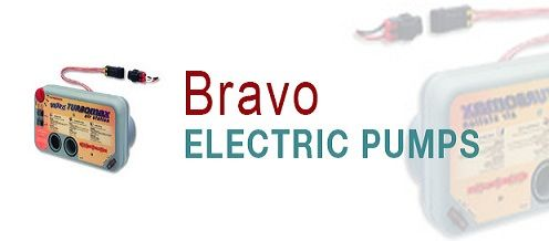 Bravo, Leading the World in #Electric_Pump technology !!!