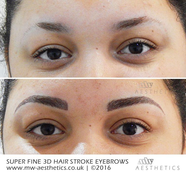 Best 25+ Semi Permanent Eyebrows Ideas On Pinterest