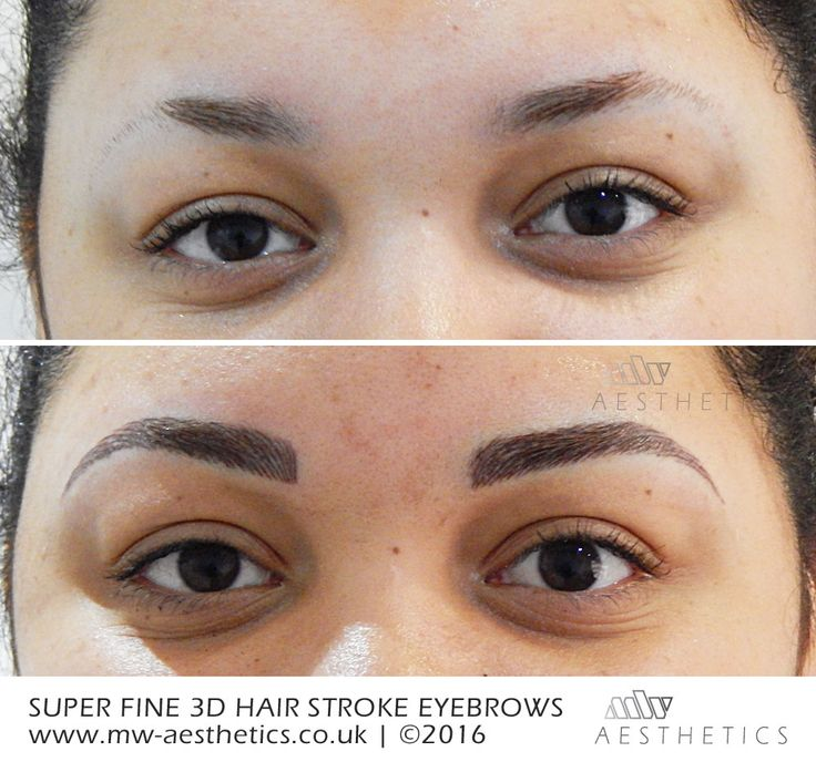341 best Microblading/Semi-permanent makeup images on ...