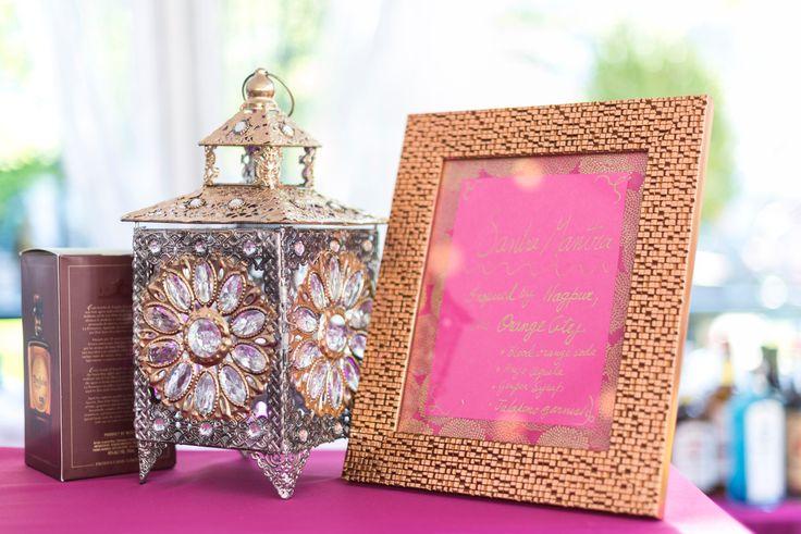 Martha Stewart Weddings Lydia And Barritt