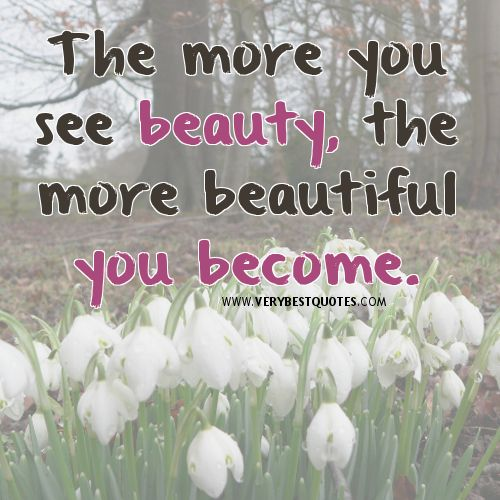 beauty-quotes-The-more-you-see-beauty-the-more-beautiful-you-become..jpg…