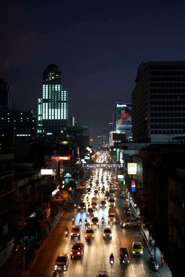 Bangkok holidays <3