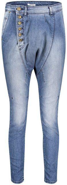 Boyfriend-Jeans »IMP-CONTOUR« im Baggy Style