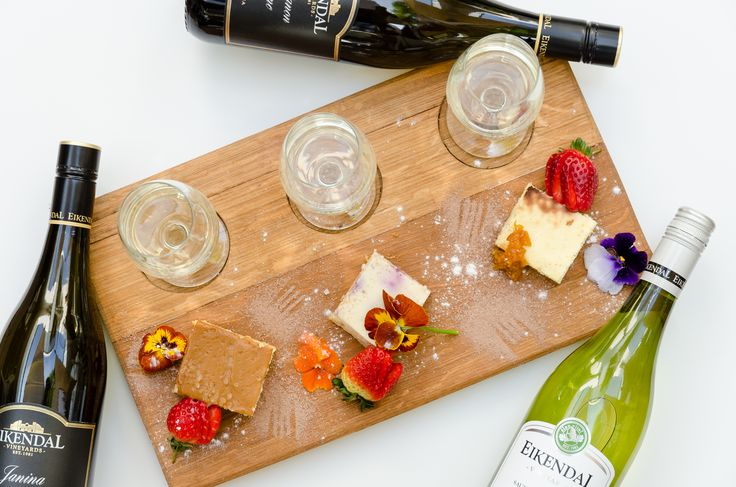 Zesty citrus flavours, followed by a rich berry delightand rounded off by a sultry salted caramel enchantment. These are the delectable cheesecakes that are on offer at Eikendal Vineyards as part …