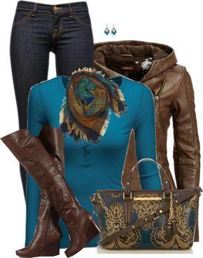 Brahmin Tote Bag Fall Outfit                                                                                                                                                                                 More